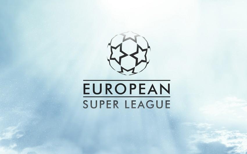 Super League names its first chairman