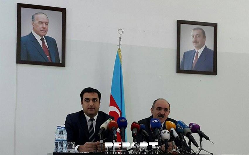 Azərbaycanda magistraturaya qəbul imtahanlarının vaxtı dəyişdirilib