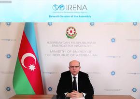 """Pərviz Şahbazov: """"Qarabağda yaşıl enerji zonaları yaradılacaq"""