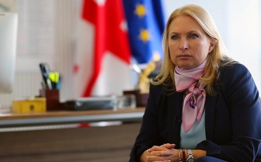 Министр: Эмбарго России остается фактором нестабильности для экономики Грузии