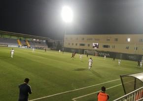 Qarabağ Səbaili məğlub edə bilmədi