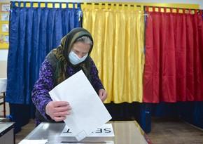 Rumıniyada parlament seçkilərində müxalifət öndədir