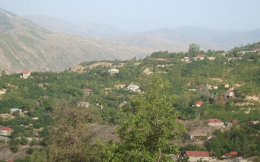 Laçın rayonunun biomüxtəlifliyinə dəymiş ziyan qiymətləndiriləcək