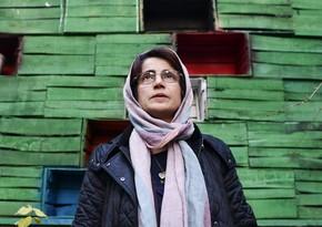 В Иране госпитализирована объявившая голодовку правозащитница