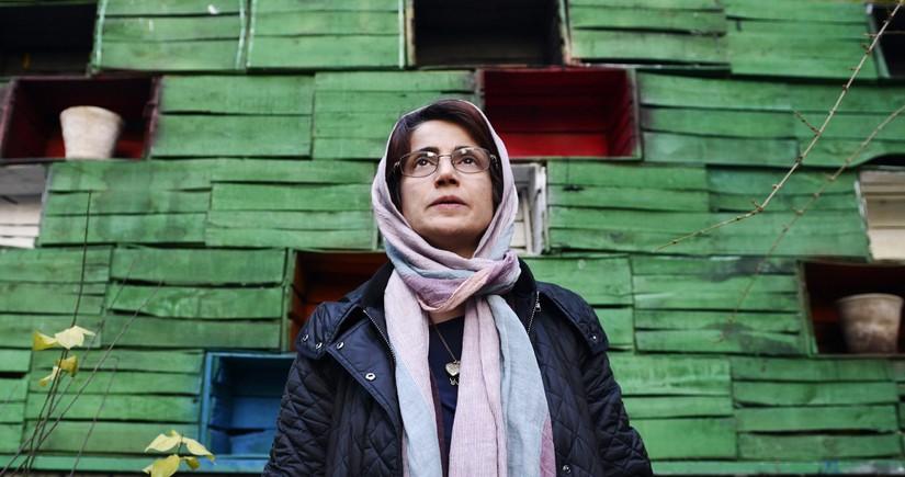 İranda 40 günlük aclıqdan sonra hüquq müdafiəçisi hospitala yerləşdirilib