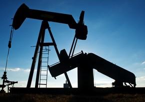 ABŞ-da ehtiyatların artması neftin ucuzlaşmasına səbəb olub