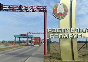 Правительство Латвии ввело режим ЧС на границе с Беларусью