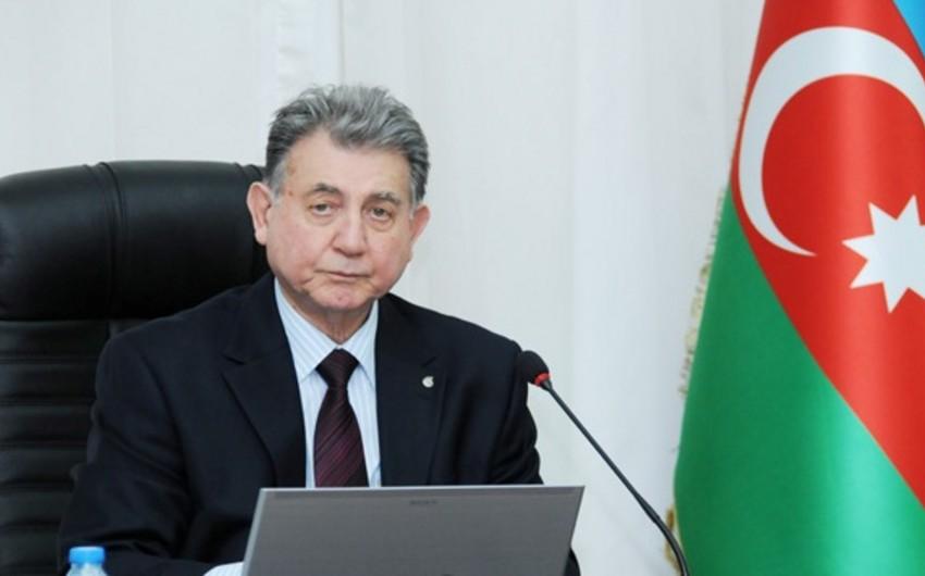 AMEA prezidenti İsrailə səfər edəcək