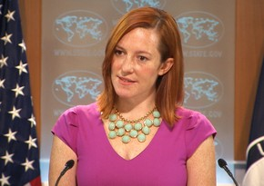 Jennifer Psaki to be Press Secretary of White House