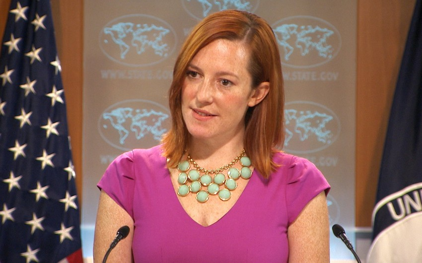 Jennifer Psaki to be Press Secretary of White House