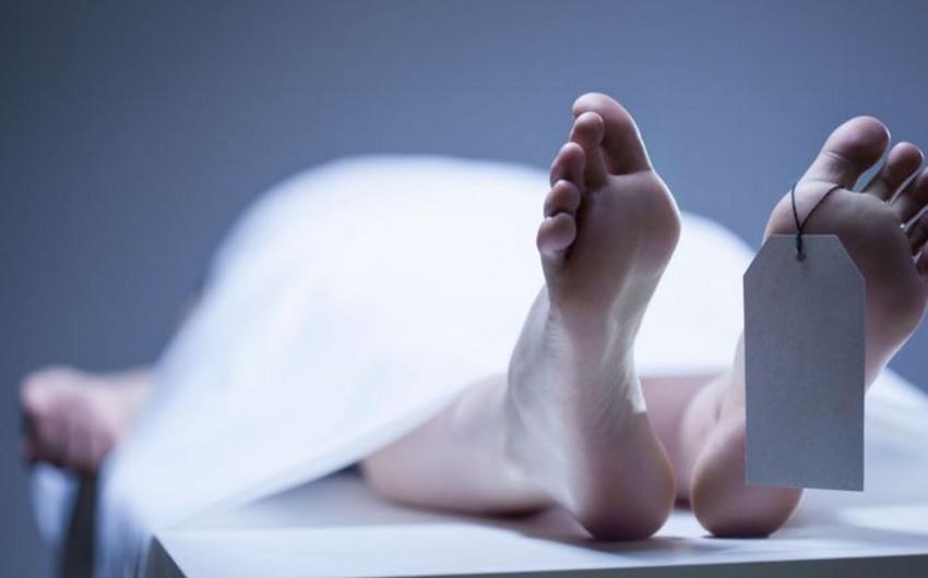 В Саатлинской больнице умер пациент