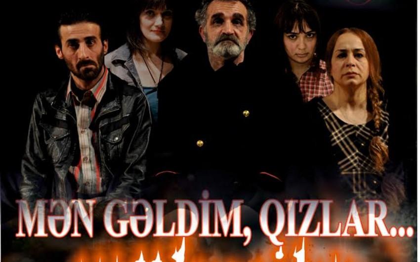 Gənc Tamaşaçılar Teatrı Qazaxıstanda beynəlxalq festivalda iştirak edəcək