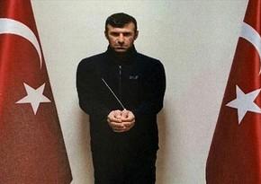 MİT Suriyada xüsusi əməliyyat keçirib, terrorçu saxlanılaraq Türkiyəyə gətirilib