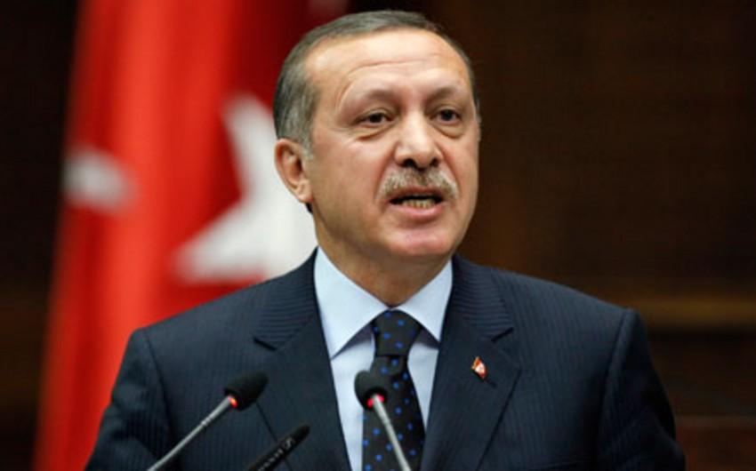 Türkiyə prezidentinin Azərbaycana səfərinin vaxtı məlum olub