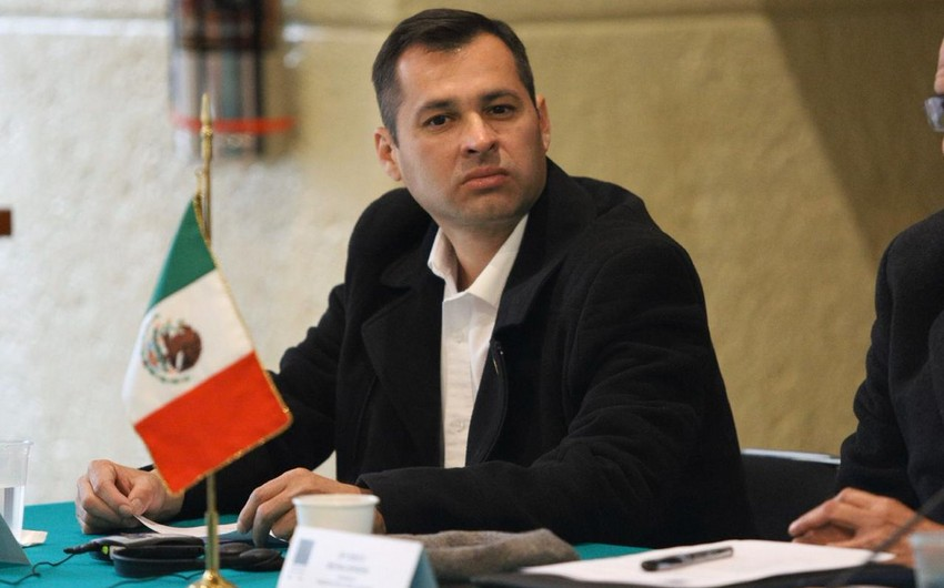 Mexican parliamentarian issues statement on Khojaly anniversary