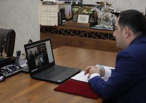 Bakı və Antverp limanları Anlaşma Memorandumu imzaladılar
