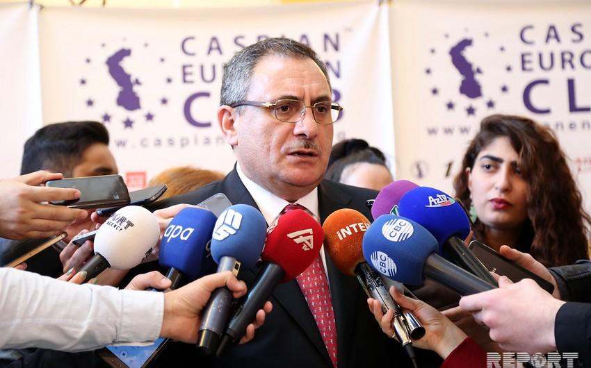 Süleyman Qasımov: Maliyyə qıtlığına baxmayaraq, SOCAR büdcə öhdəliklərini yerinə yetirməkdə davam edir