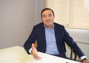 Мансум Ибрагимов награжден орденом Шараф
