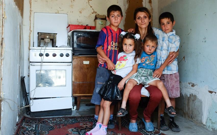 Ermənistanın Statistika Xidməti: İki ildə əhali artımı 2,9 dəfə azalıb