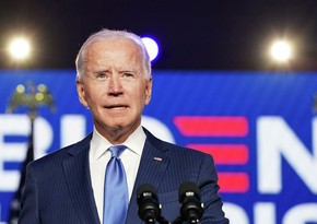 Biden: US to work with Azerbaijan to achieve regional peace