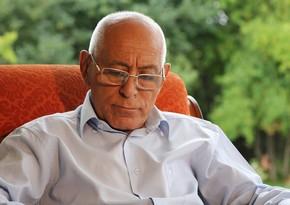 Умер первый президент футбольного клуба НефтчиАйдын Ибрагимов