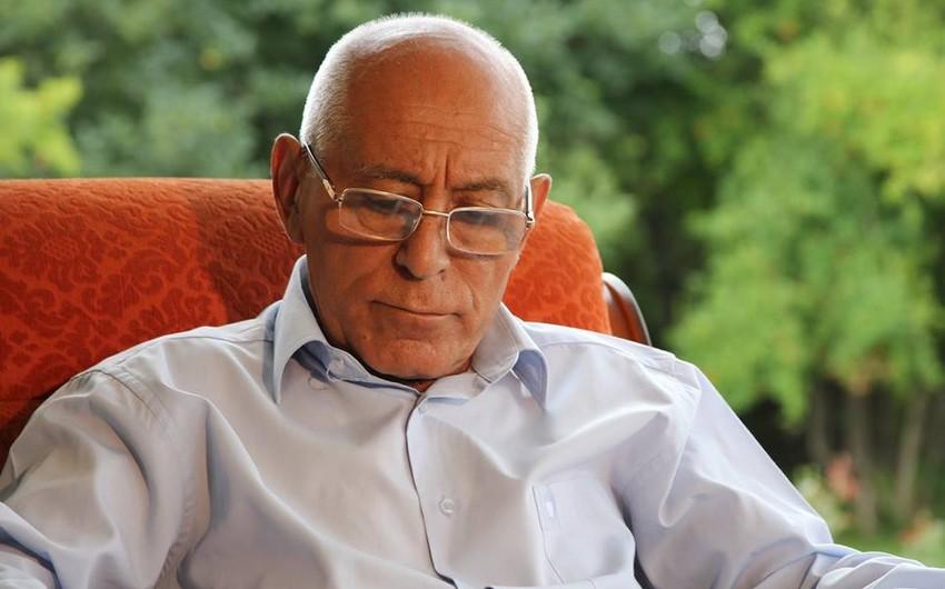 Neftçinin sabiq prezidenti koronavirusdan vəfat edib