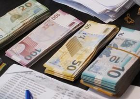 Азеристиликтеджхизат имеет долг в 18 млн манатов