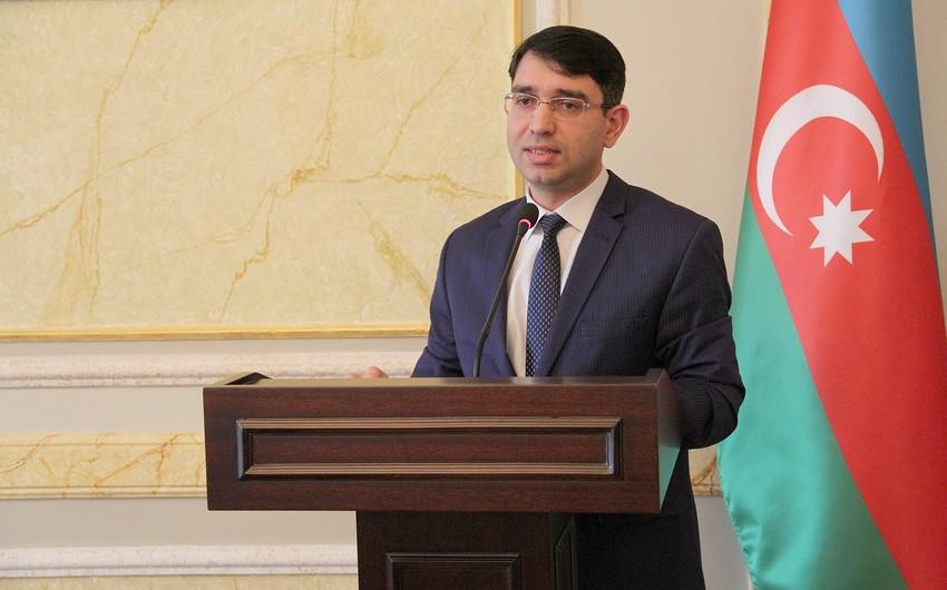Гюндуз Исмаилов: Азербайджан не ограничивает исламскую солидарность только объединением мусульман