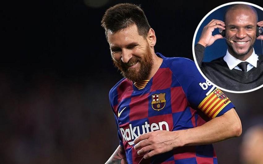 Barselona Messi ilə müqavilənin uzadılması haqqında danışıqlar aparır