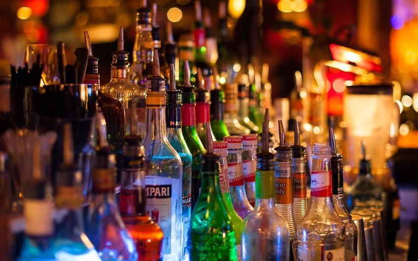 Azərbaycanda içki istehsalı 10 % artıb
