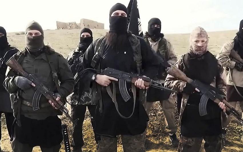 İraqda İŞİD-in təbliğatçılarından biri öldürülüb