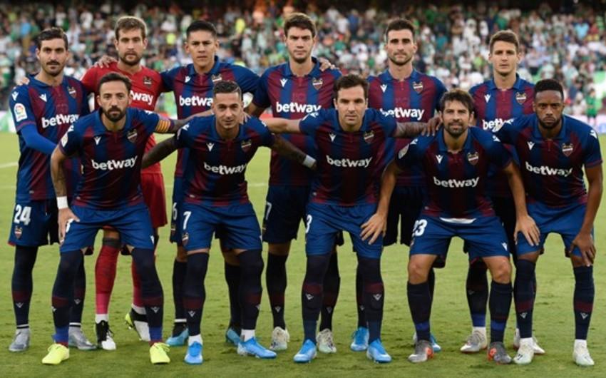 İspaniyanın daha bir klubu futbolçuların maaşlarını azaldır