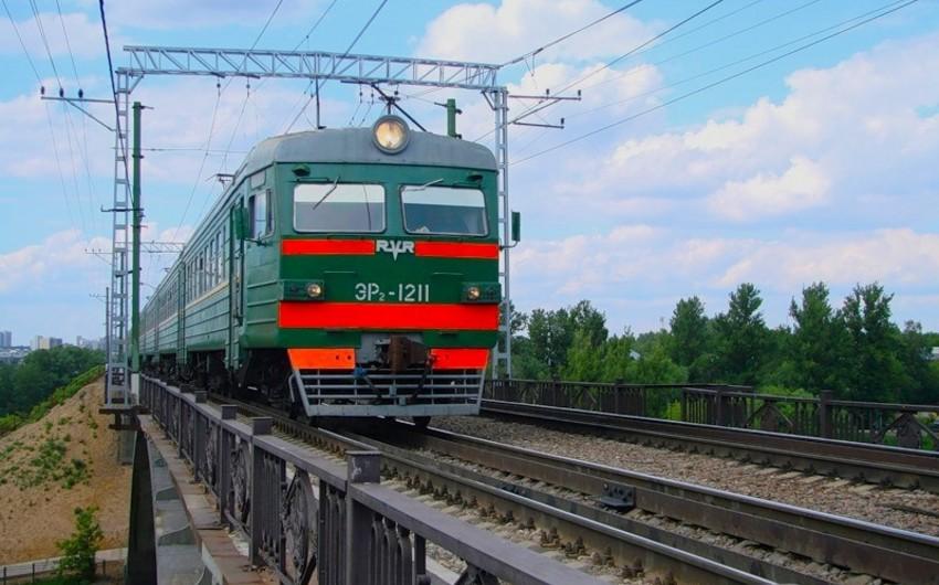 Расписание поезда Баку-Бёюк-Кесик меняется