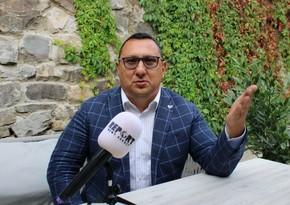 Ukrayna Prezident ofisi rəsmisi SOCAR-ı Zakarpatiyada yataqların işlənməsinə dəvət edir