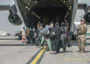 США и Талибан обсудятэвакуацию иностранных граждан