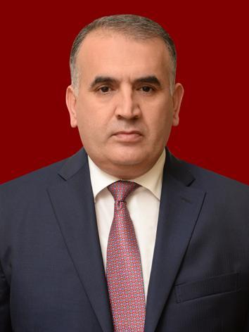 Qurban İsmayılov
