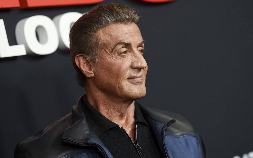 Silvestr Stallone ondan əvvəl hansı aktyorların Rembo roluna namizəd olmalarından danışıb
