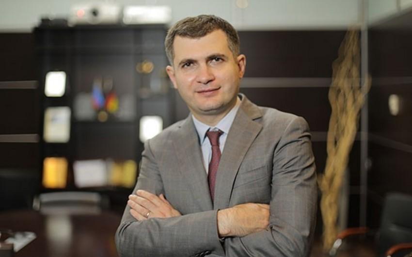 """Bank sədri: """"Biz aşağı neft qiymətlərinə indi daha yaxşı hazırıq"""""""