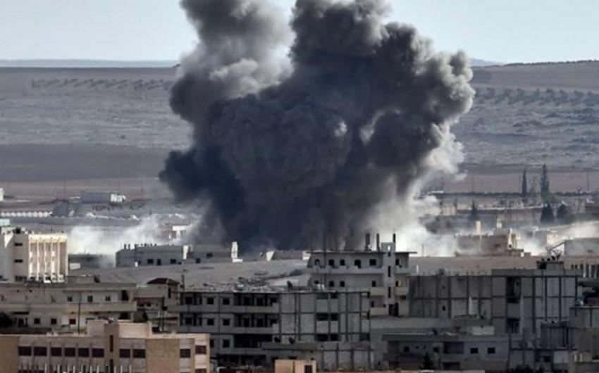 Не менее 18 человек погибли в результате теракта в сирийской провинции Дейр-эз-Зор