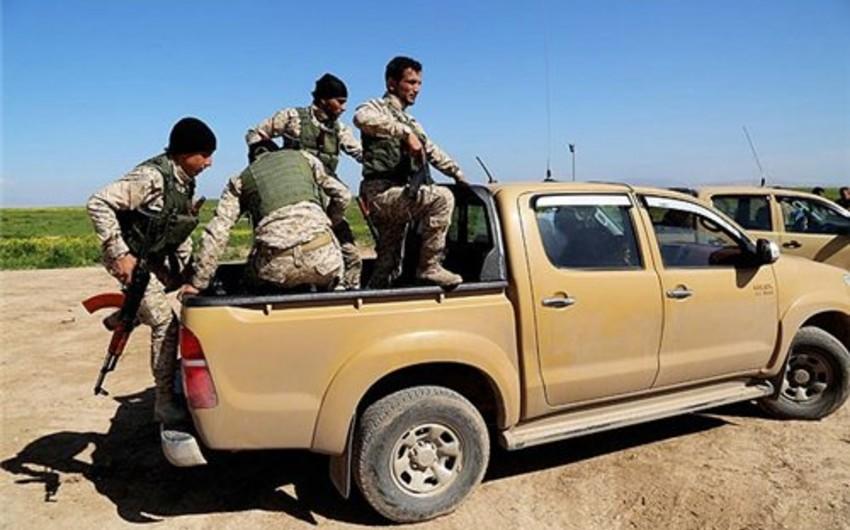 İraqda İŞİD-in təhlükəli silahlısı öldürülüb