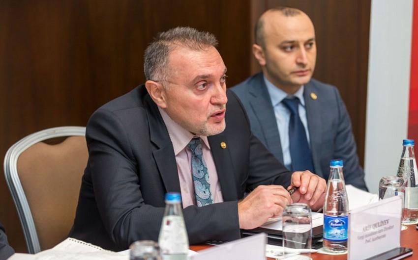 PwC Azerbaijan: Azərbaycanda maliyyə sektoru üzrə xüsusi vergi müddəaları mövcud deyil
