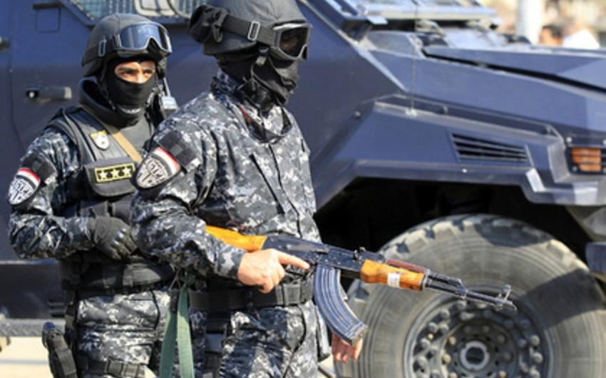 Liviyada 150 İŞİD terrorçusu zərərsizləşdirilib
