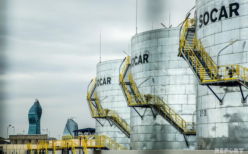 Azərbaycanda 2021-ci ildə Avro-5 standartında yanacaq istehsal olunacaq