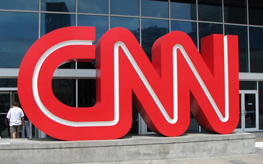 Roskomnadzor CNN telekanalının fəaliyyətində pozuntular aşkarlayıb