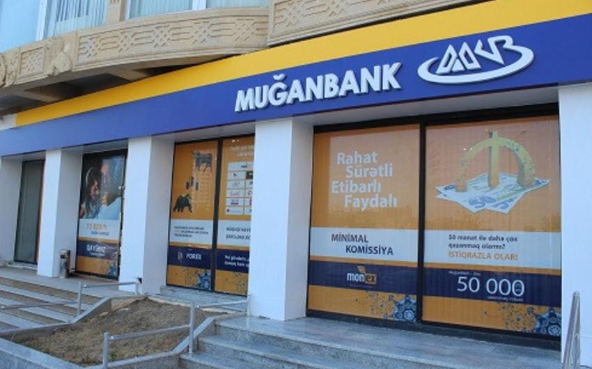 GGF Muğanbanka kredit ayırıb