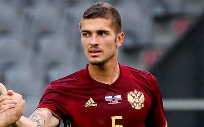 Qalatasaray Rusiya yığmasının futbolçusu ilə maraqlanır