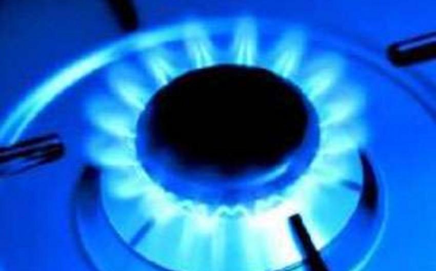 В Азербайджане число обеспеченных газом абонентов достигло 1,753 миллионов