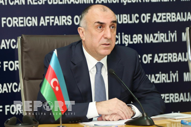 Эльмар Мамедъяров отбыл в Турцию