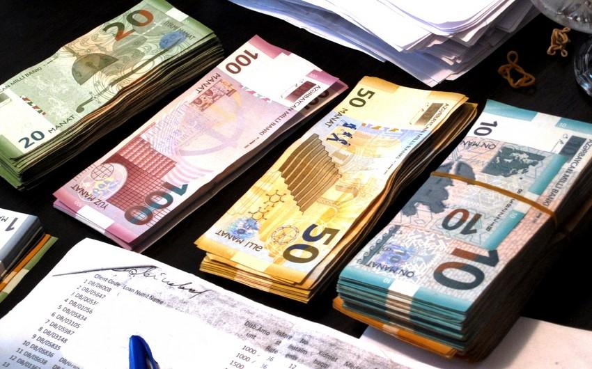 Azərbaycan banklarının kapitalı 7 mln. manat azalıb