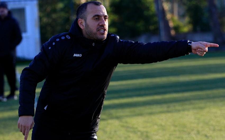 Ayxan Abbasov: Futbolçular gedibsə, Sumqayıt olmayacaq?